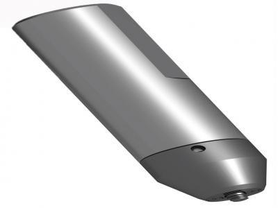 Liquid-cooled FSW tool
